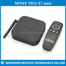 MINIX NEO X7 mini 2GB/8GB Quad Core Android Smart TV Box