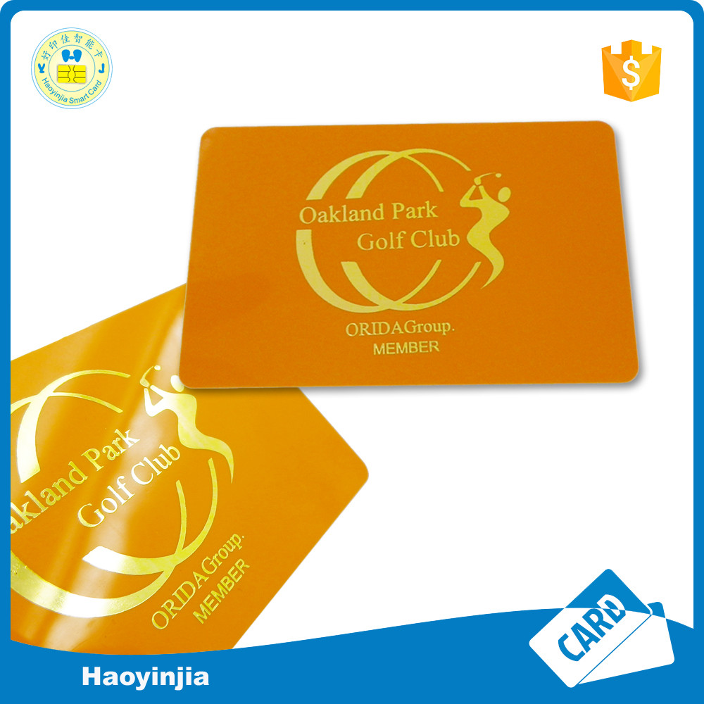 Blank Plastic Cards Credit Cards Size