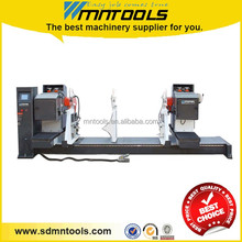 MTZB1036 CNC double end saw cutting and drilling machine