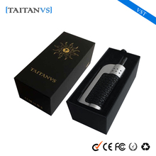 factory price portable mini dry herb and wet vaporizer Taitanvs-VST with replaceable battery