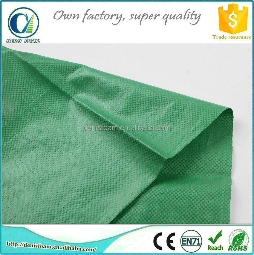 Recyclable cheap big nylon poly shipping bags