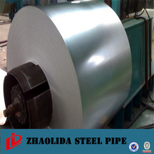 prime quality coils ! z275 galvanized strips make tube en10327 dx51d z100 made in china