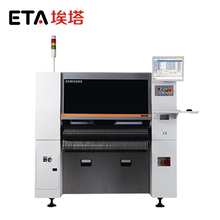 LED Making Machine SMT Pick and Place Machine from ETA