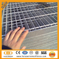 Perfect Catwalk Steel Grating