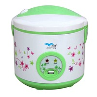 Christmas Promotion Multi Rice Cooker with Teflon Coaitng Pot