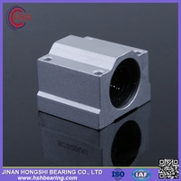 High Precision Linear Motion Bearing SCS20UU