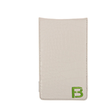 Leather Card Holder Golf Scorecard Holder Score Card Holder For Golf