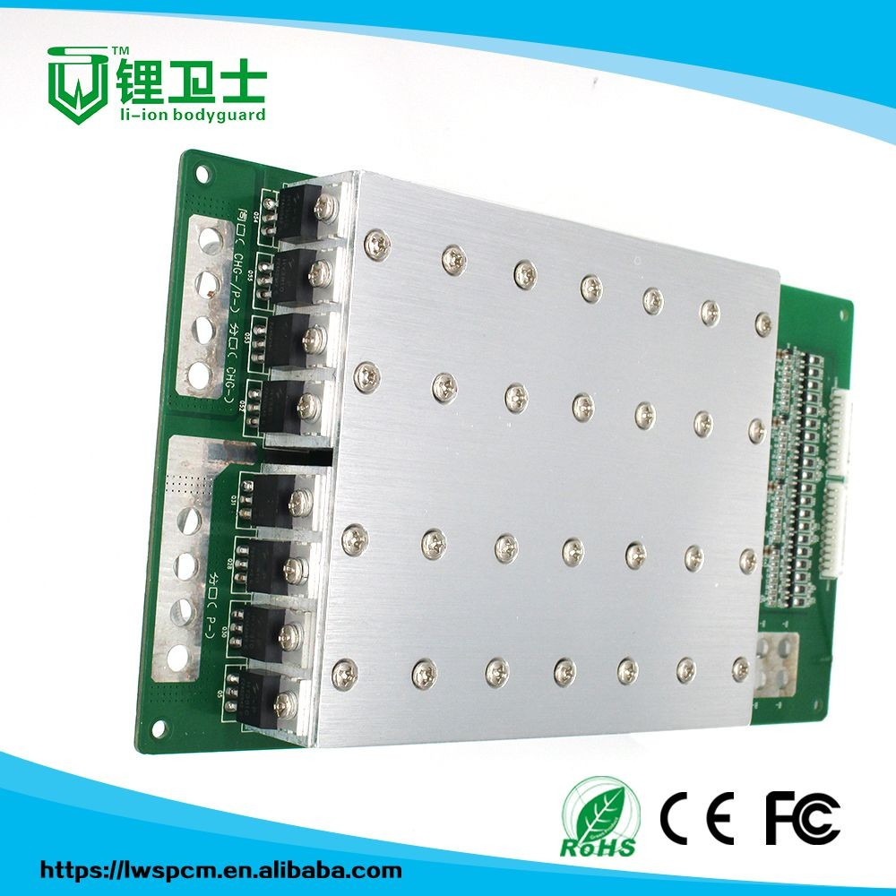 Competitive Price Factory Supply transparent aluminum pcb board