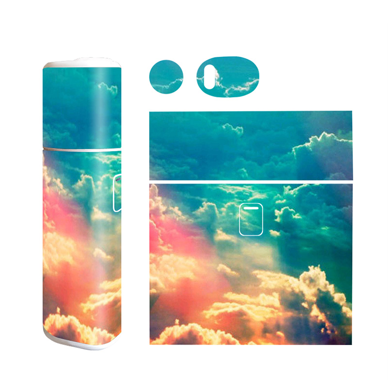 High quality designs for LIL Electronic Cigarette protective skins