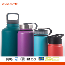 Wholesale Double Wall Hydro Flask Insulated Stainless Steel Water Bottle