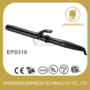 2016 new hair curling iron wholesale hair curler 19/22/25/28/32/38mm EPS319