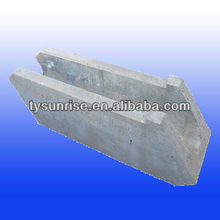 FUSED CAST HIGH ZIRCONIA BRICK for glass furnace