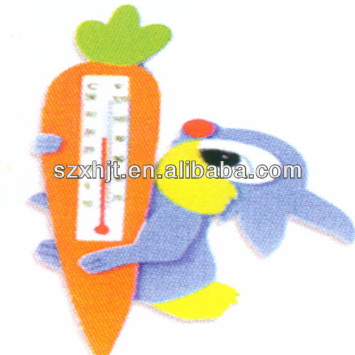 EVA foam thermometer