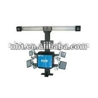 3D Wheel Alignment NHT701