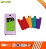 hot sale silicone wallet