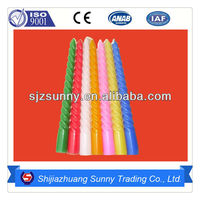 Wholesale stick birthday candles