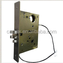 CML851ANSI Commercial Standalone American Mortise Lock door mortise lock standalone lockset