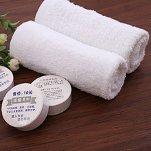 china Magic Travel essentials home mini coin facial cotton disposable white Compressed face Towel