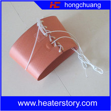 Wall Induction Heating Heater With Cable El Coil Heater