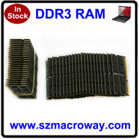 Generic laptop computers 1333mhz ram memory 4gb ddr3