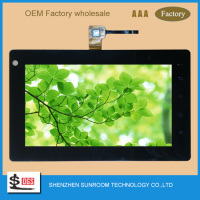 Wholesale 7 inch Touch Screen Tablet PC