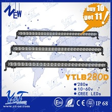 Shenzhen LED Distributor LED Bar Light with Long lifespan 12 months Warranty Period