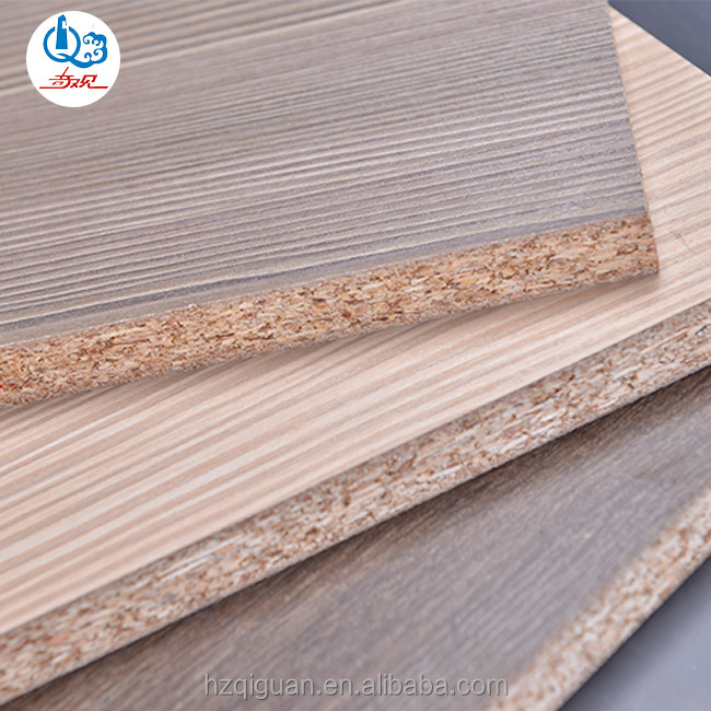 4x8 Carb P2 Melamine Paper Laminated Particle Board