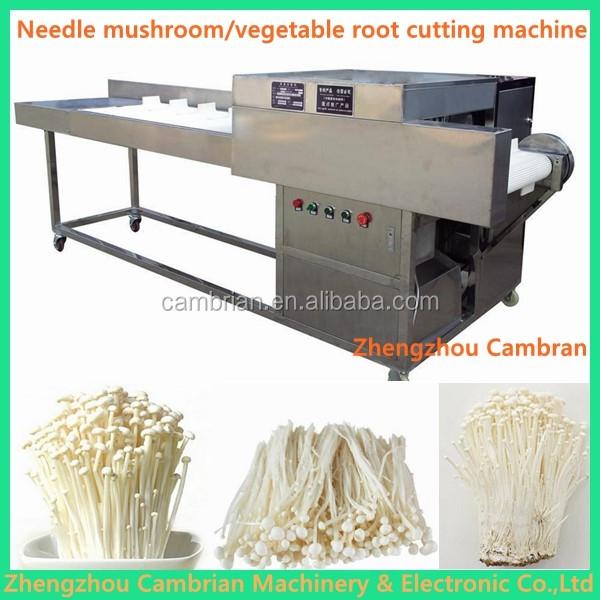 needle mushroom root cutting machine (21)