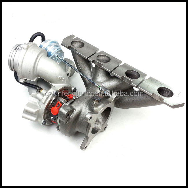 K04 Turbo charger 53049700064 5304-970-0064 5304 970 0064 06F145702C