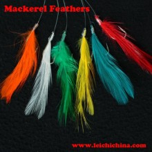 Mackerel Feathers sabiki rig sea fishing rigs