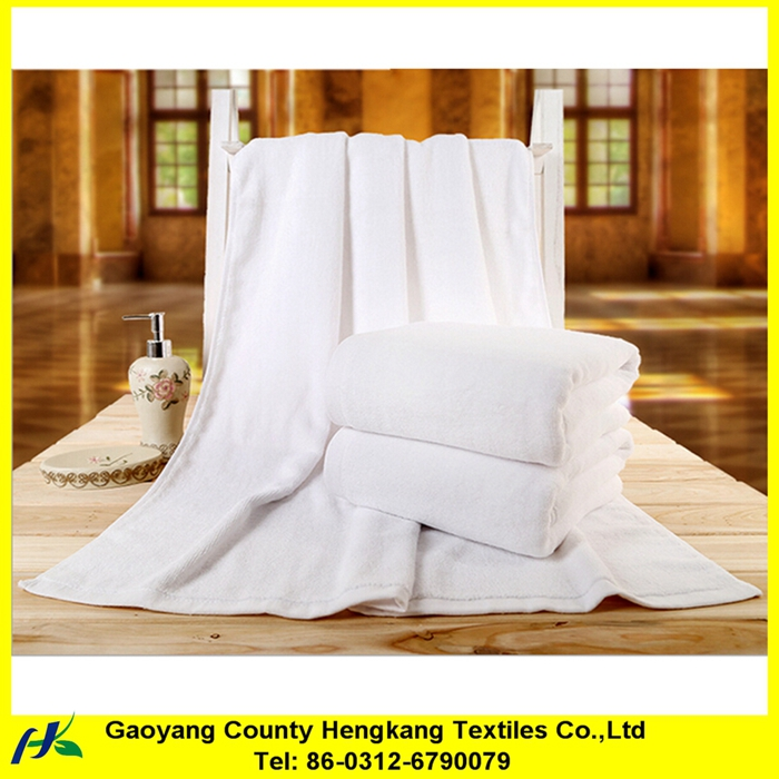 100% cotton rally towel 13*29inch cotton terry towel