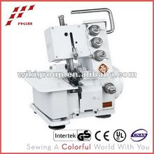 FN2-4D-B bernina threading machine overlock sewing machine