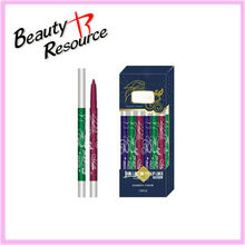 EP8041 Beauty Resource fashion pencil for eyebrow and eyeshadow make your eye more fashion