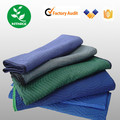 "72""*80"" Woven Quilted Packing Furniture Pad Moving blanket"