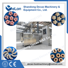 corn sticks puffed snack food making machine production line
