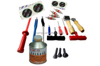 Tire Repair Patches and Tools, Car Service Equipment