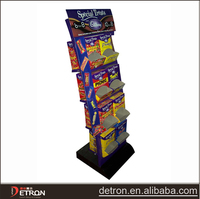 cadbury chocolate display stand