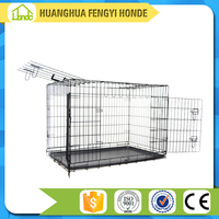 Top Selling Products In Alibaba HONDE High Quality Fashion Metal Dog Cage