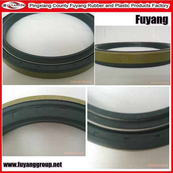 China supplier high quality German brand oil seals
