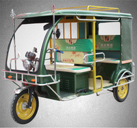 1000W three wheel commercial tricycle for passenger FS-AKA7