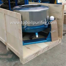 Solid Liquid Separation Equipment,a System To Seperate Liquid From Solid,Centrifuge Dewatering Machine
