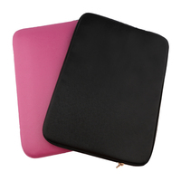Alibaba innovative products most popular felt leather 19 inch laptop sleeve