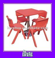 Good Price childrens wooden table and chairs nz With QUALITY MADE IN CHINA