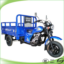 High quality stong 150cc farming tricycle cargo three wheel motorcycle