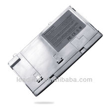 Replacement laptop batteries for DELL D400,312-0078, 7T093, 312-0095, 9T119, 9T255