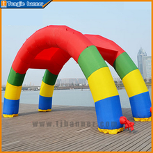 Manufacture inflatable banner model decoration