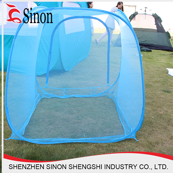high quality romantic stand up tent mosquito net tent bed