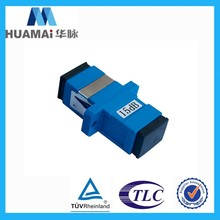 15 dB SC Fiber Optic Attenuator