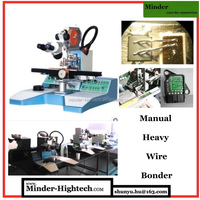 Low Price Ultrasonic Wire Bonding Machine