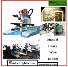 low price Ultrasonic Wire bonding machine for ECU Rework